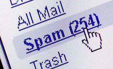 ¿«Spam» o «scam»? Qué es qué y cómo protegerse