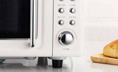 ¿Buscas un microondas 'retro' para tu cocina? Los hay a un precio muy asequible