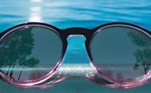 Llegan las gafas de sol que flotan en el agua