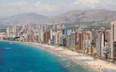 Precio del peaje en la AP-7 a Benidorm y sus playas