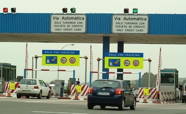 Precio del peaje en la AP-7 entre Valencia y Barcelona