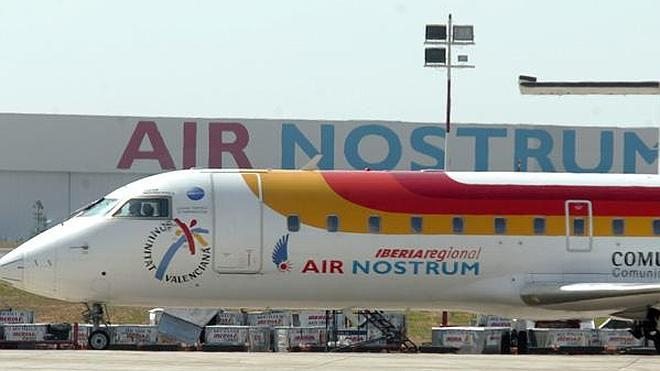 Air Nostrum, de lo regional a lo global