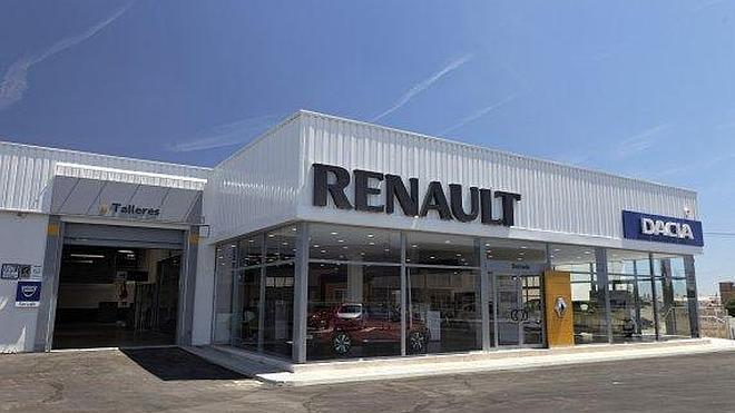Renault Retail Group abre sede en Vila-real