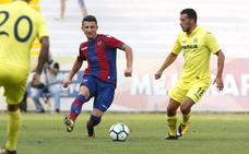 Levante UD | Bardhi no es suficiente para vencer al Villarreal CF