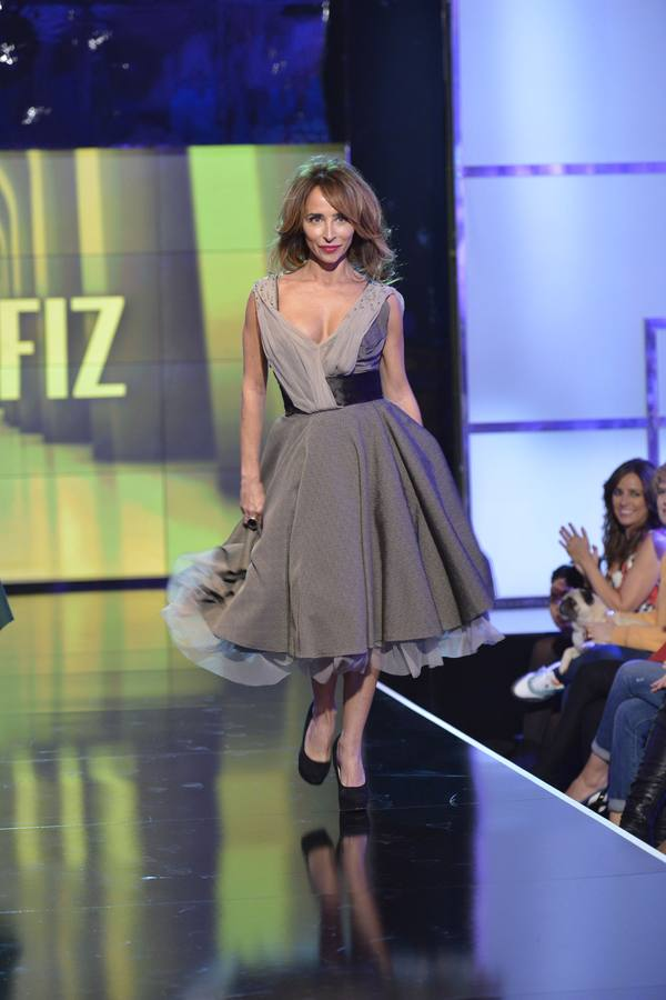 Vestidos de novia salvame fashion week