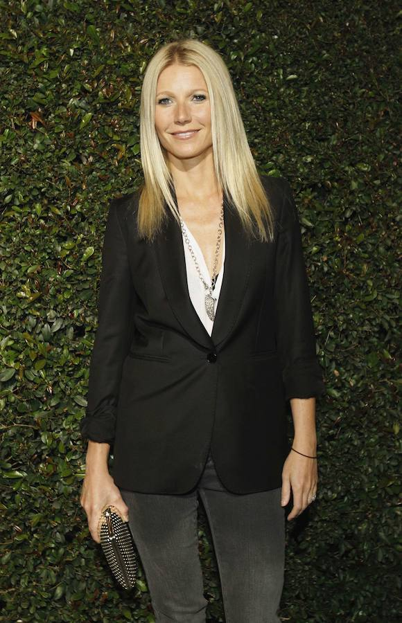 Fotos de Gwyneth Paltrow
