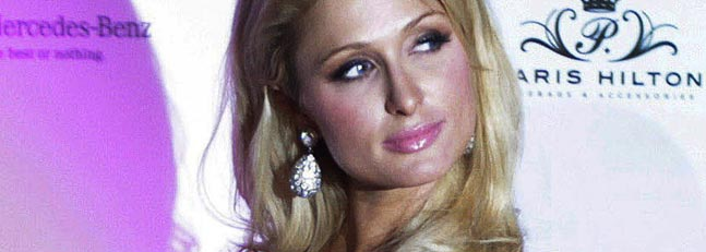 Paris Hilton agrede a un fot�grafo
