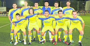 Equipo 2010/11