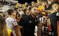 El Lorca se fija en Curro Torres, técnico del Valencia CF Mestalla