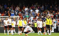 Valencia CF | El Mestalla cambia de piel