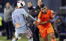 Bakkali, al Dépor y Alves acelera su salida al Flamengo