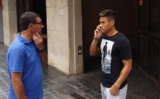 Valencia CF | Vinicius se marcha al Zaragoza con la carta de libertad