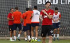 Valencia CF | Marcelino alista a Paulista para el derbi