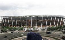 Valencia CF   Anil Murthy ve razonable un nuevo estadio de más de 50.000 plazas y 150 millones de coste