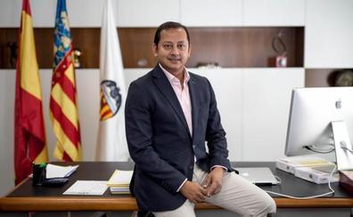 Anil Murthy desvela la clave del Valencia: la unión entre Alemany, Marcelino y la propiedad del club
