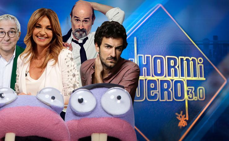 'El Hormiguero': Invitados