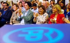 La elección del presidente retrasa la creación de una gestora en el PP de Valencia