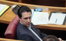 Vicente Betoret pide «calma» y «abandonar las luchas internas»