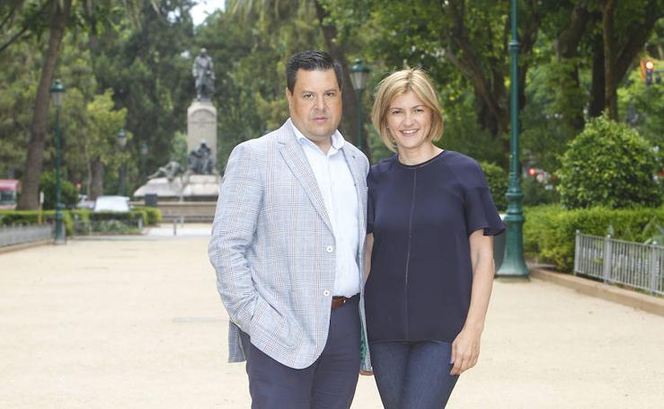 Fotos de Alfredo Monzó y Esther Climent