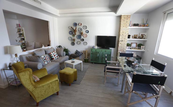 Fotos de la casa de Borja Testón