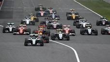 Gran Premio de Hungría de Fórmula 1: Horario de la carrera en Hungaroring