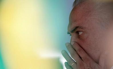 El tribunal electoral absuelve a Temer y Rousseff en una ajustada votación