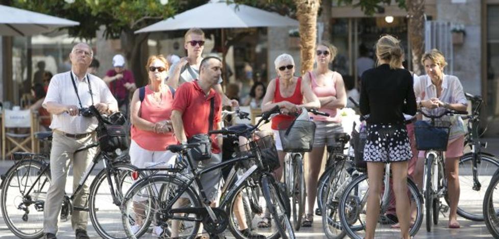 Los retos más urgentes del turismo