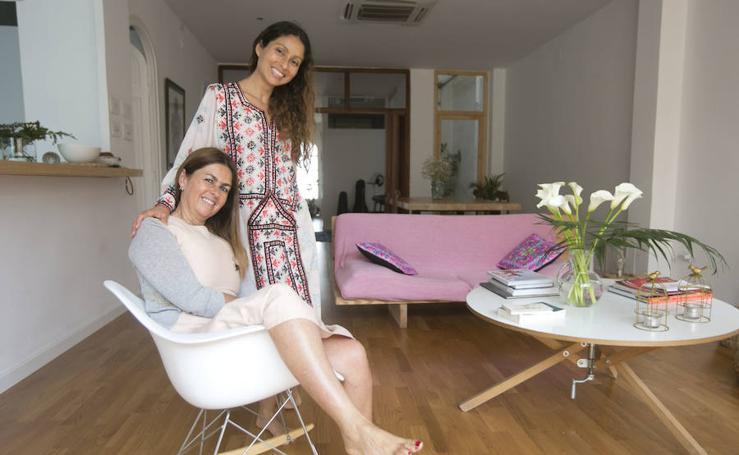 Fotos de Patricia y Natalia Restrepo