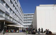 La preinscripción en las universidades valencianas será entre el 12 de junio y el 7 de julio