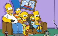 9 inventos que Los Simpson predijeron y ya son realidad
