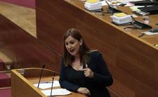 María José Català apuesta por pactar con Génova una solución para el PP provincial de Valencia