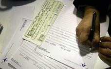 Redada contra 150 viajeros que compraron billetes con tarjetas robadas