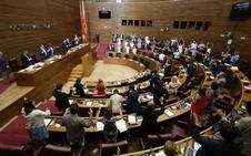 Bronca por la operación Alquería: el PP critica «el enchufismo» y el PSPV les llama «organización criminal»