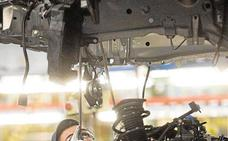 Ford retrasa la supresión del segundo turno de motores al repuntar la demanda
