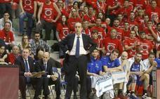 Txus Vidorreta deja el Tenerife «para entrenar a un grande europeo»