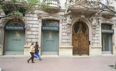Una firma china lanza una OPA sobre la compañía valenciana Clínica Baviera