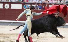 Cartel de la Feria de Toros de la Feria de Julio de Valencia 2017