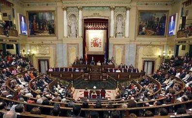 El Congreso pide a Les Corts datos para su investigación sobre el PP