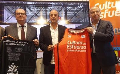 Valencia Basket | Txus Vidorreta: «Vengo a defender el título»