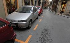 Giuseppe Grezzi anuncia más restricciones de tráfico en el centro de Valencia