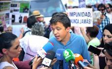 Errejón califica el acercamiento del PSOE a Podemos como «un buen camino»