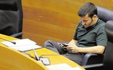 La Generalitat Valenciana recurrirá al Tribunal Supremo la suspensión de su decreto de plurilingüismo