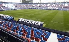 Cómo ir al Estadi Ciutat de Valencia Levante UD