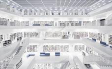 11 impresionantes bibliotecas que vale la pena visitar