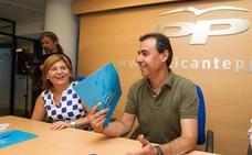 El PP da luz verde hoy a una gestora en la provincia de Valencia