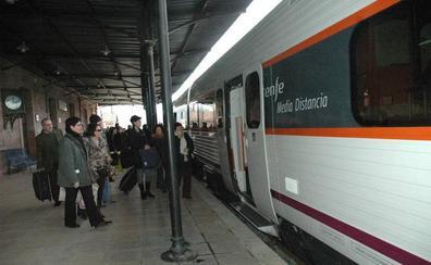 La línea de tren entre Teruel y Barracas se reabre hoy tras las obras