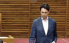 Vicente Betoret renuncia a asistir al Comité Ejecutivo del PPCV que creará la gestora para formalizar su «paso atrás»