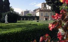Cómo ir a los Jardines De Monforte de Valencia