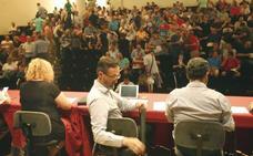 La Interagrupación pedirá a Joan Ribó que nombre un representante municipal para presidir la asamblea de presidentes de Fallas