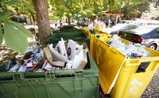 Detenido en Talavera por estafar a más de cien personas cuyos datos personales encontró en la basura